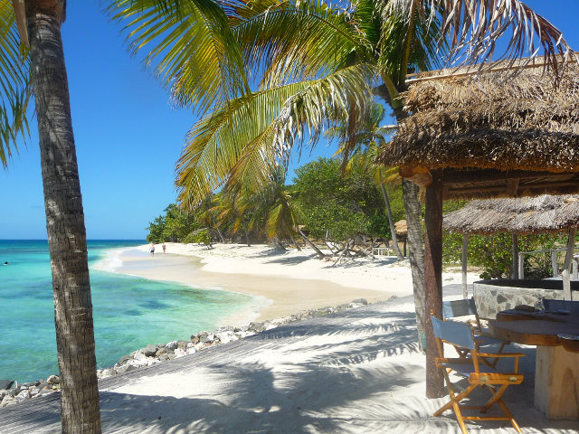 Tropical Island Beach Hut: Beach Locations And Scouting For White Beaches In The