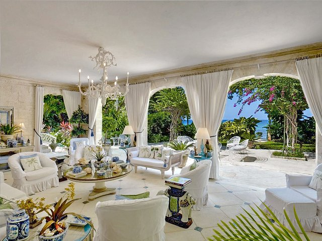 Designs Of Caribbean Villas Hotels And Resorts On Caribbean Islands