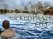 TV Documentary Film National Geographic Location Caribbean - Wicked Pirate City