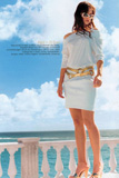 Caribbean Location Photographic Production, GLAMOUR Magazine - Photos: Rick Haylor